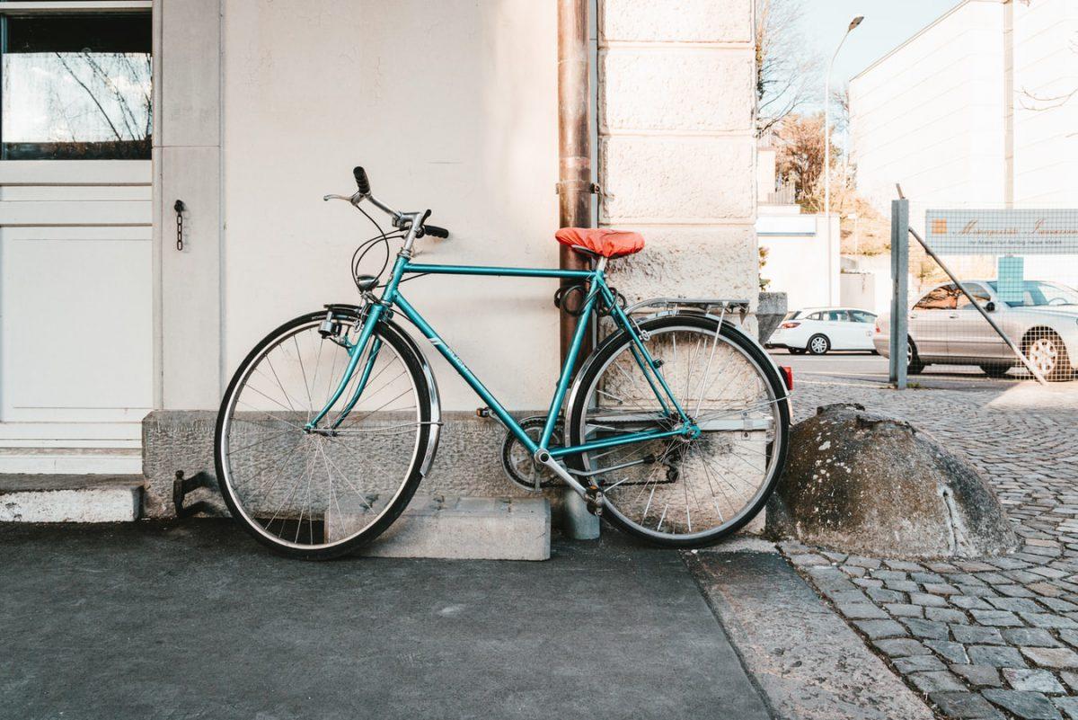 Choisir le bon vélo!